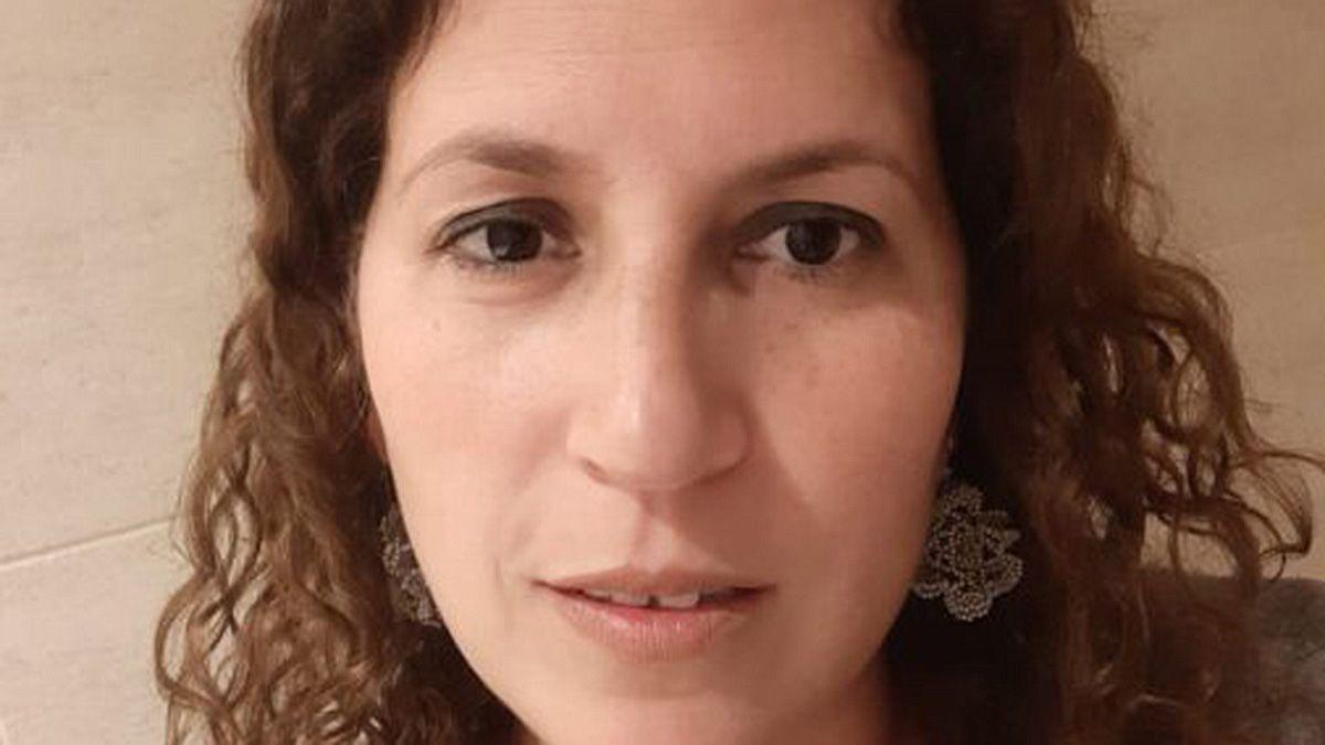 A Verónica De Casas le diagnosticaron coronavirus en agosto y casi 70 días después los síntomas siguen aquejándola.