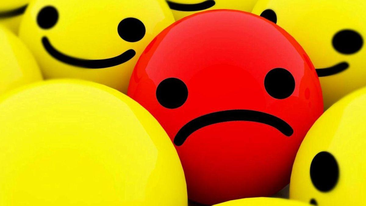 Hay quienes piensan que todo siempre saldrá mal. Top 5: los signos más negativos del zodiaco.