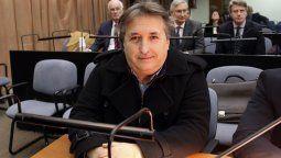 Coronavirus en Argentina: Núñez Carmona pidió la domiciliaria como la de su ex  socio y amigo Amado Boudou