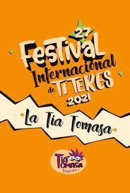 Vuelve el Festival Internacional de Títeres de La Tía Tomasa esta vez, en formato virtual