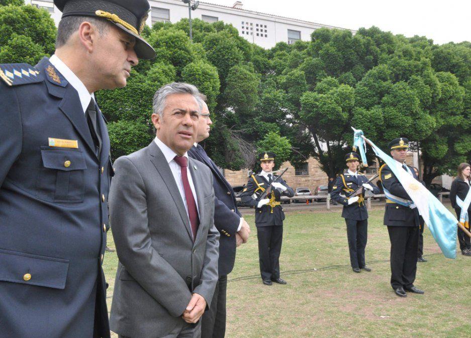 Cornejo acusó a la Comisión Interamericana de Derechos Humanos de mentir descaradamente
