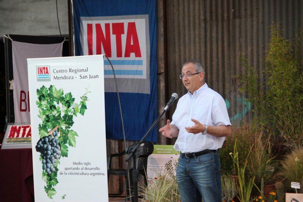 Dolor por la muerte del director del INTA de Luján.