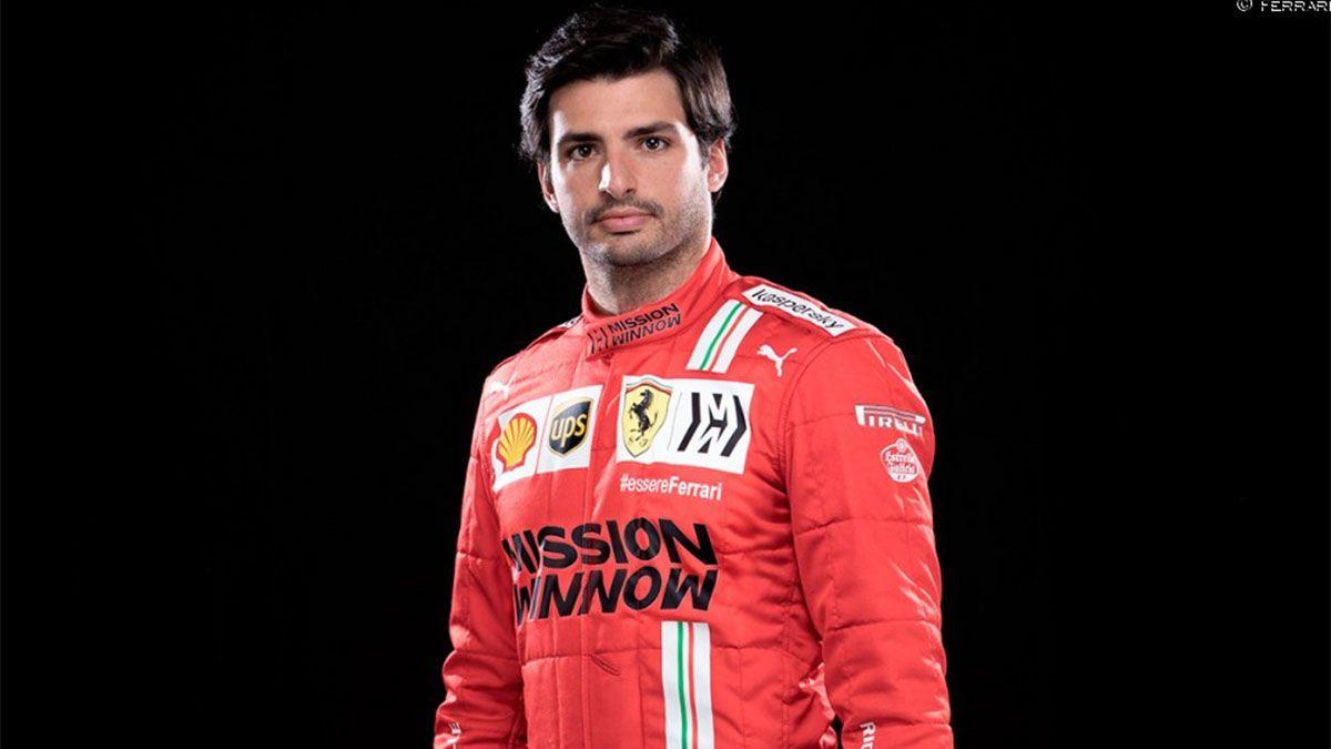 Ferrari advirtió que no aceptará peleas entre Leclerc y Sainz