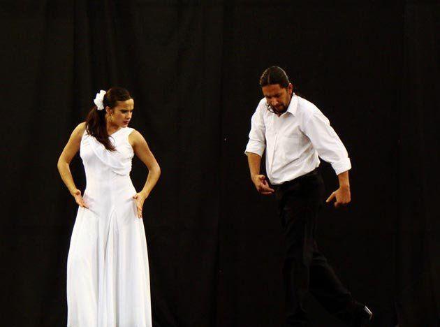 Proponen espectáculo flamenco para el festejo del día de la mujer