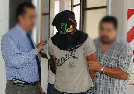 Imputaron al joven detenido por el crimen de Silvana González