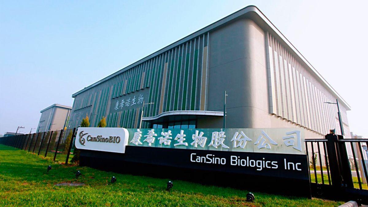 El Gobierno cerró un acuerdo con el laboratorio chino-canadiense CanSino para la compra de su vacuna contra el Covid.