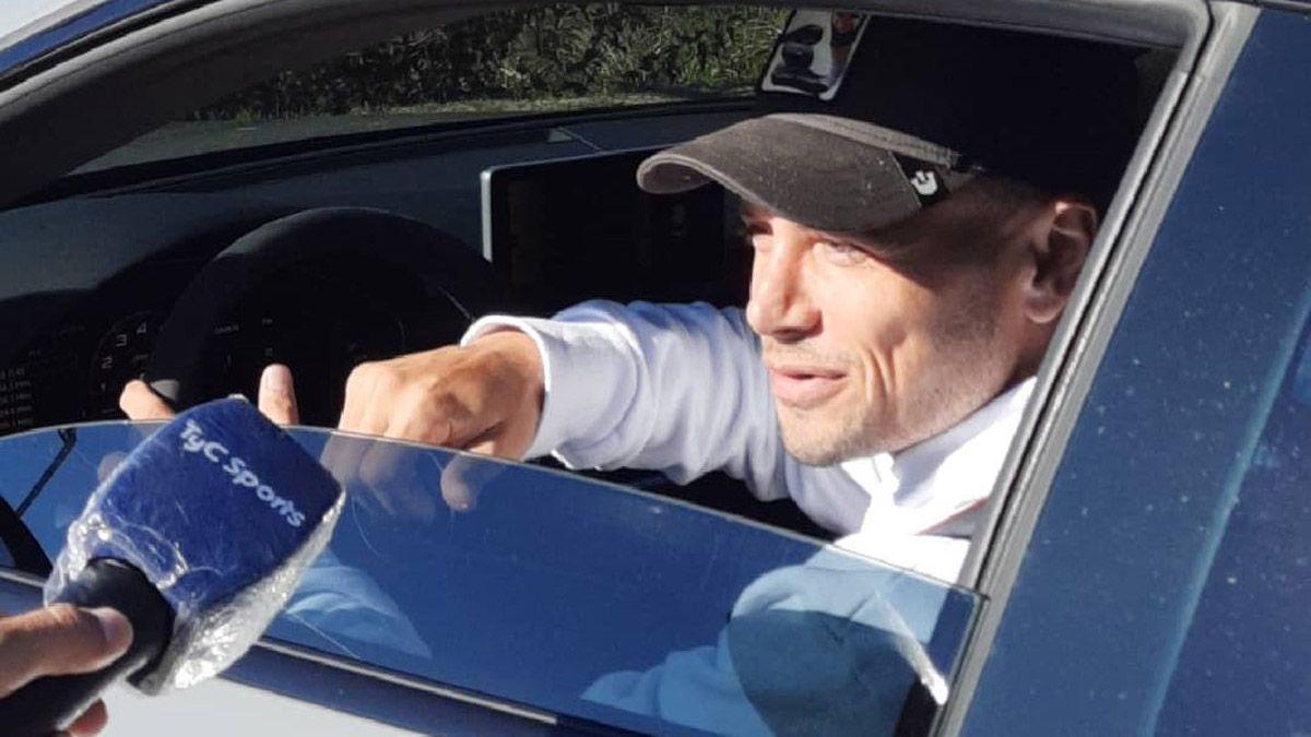 Los tres posibles destinos de Mauro Zárate, tras dejar Boca