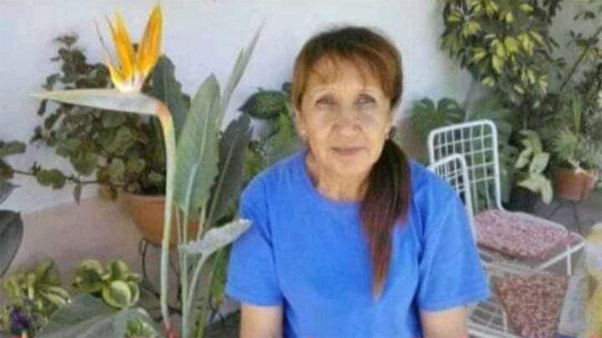 Un hombre de 37 años está acusado por el femicidio de Dora Hidalgo