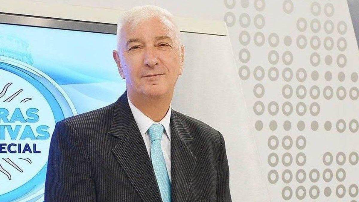 Mauro Viale.
