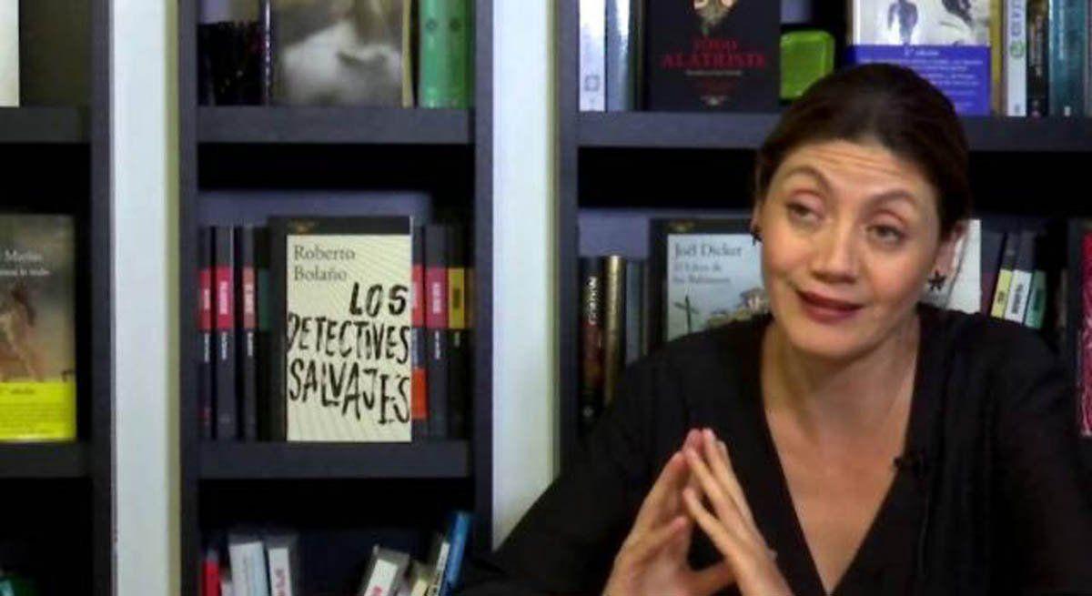 Pilar Reyes, editora: La relación  de afecto con los padres para  generar lectores es fundamental