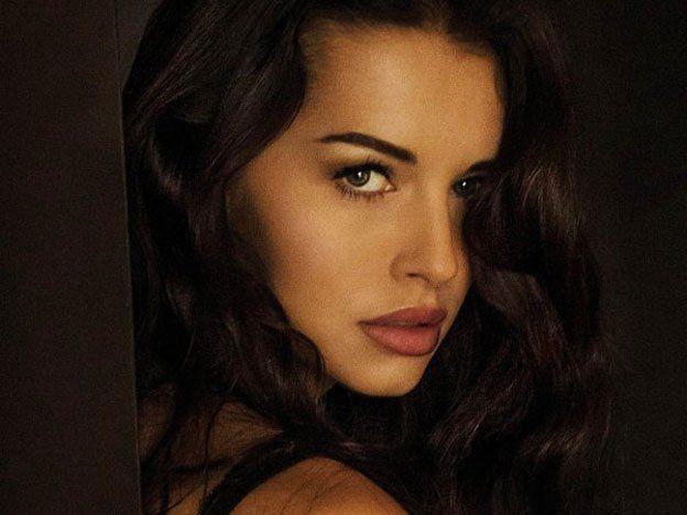 Iris Kavka, la doble de Irina Shayk que triunfa en las