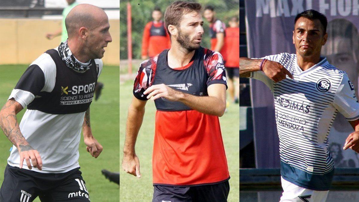 La AFA designó los árbitros de la cuarta fecha de la Primera Nacional