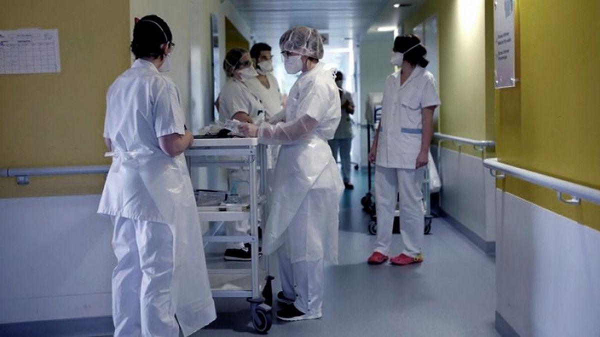 Los gremios de la Sanidad inician un plan de lucha que incluye paros