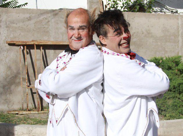 Se encuentra en San Rafael el circo Servian, el show de variedades creado por Flavio Mendoza