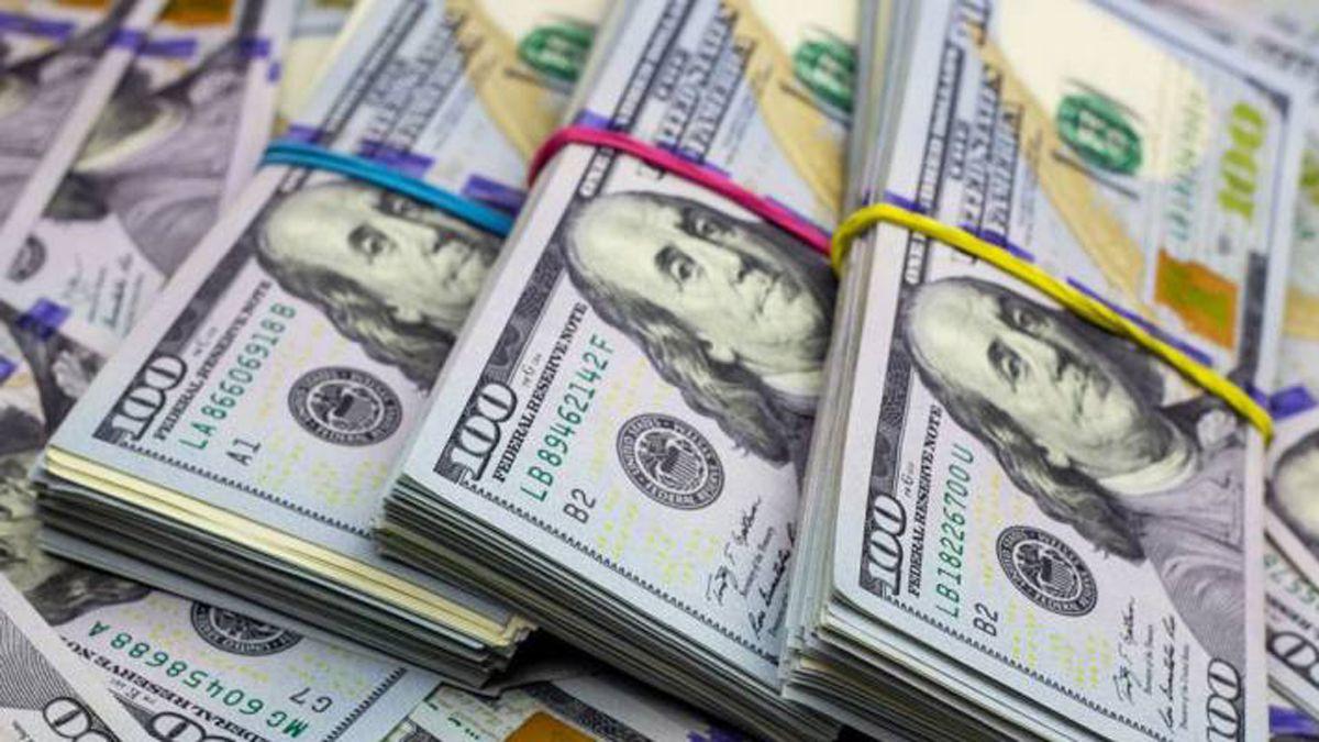 El dólar blue registró una baja de $1 con relación al día anterior y cerró a $183.