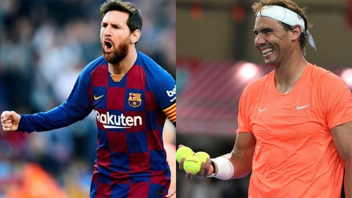 Messi es justo merecedor de cobrar ese salario