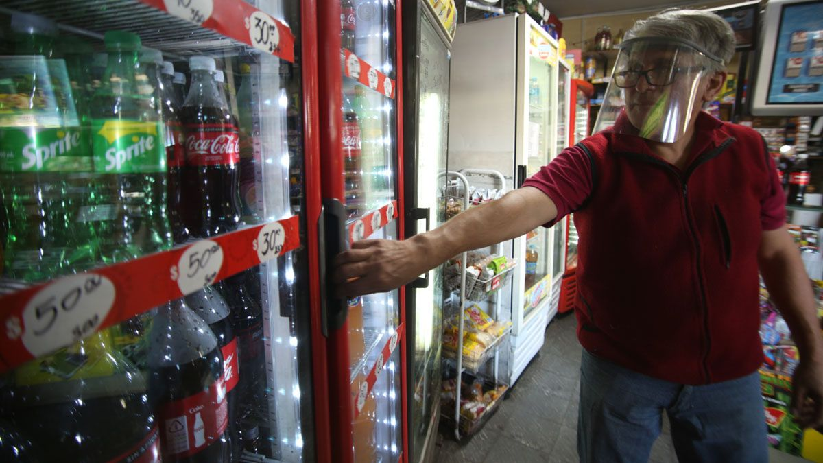 Temen que de acá a fin de año cierren cerca de 1.000 kioscos en Mendoza