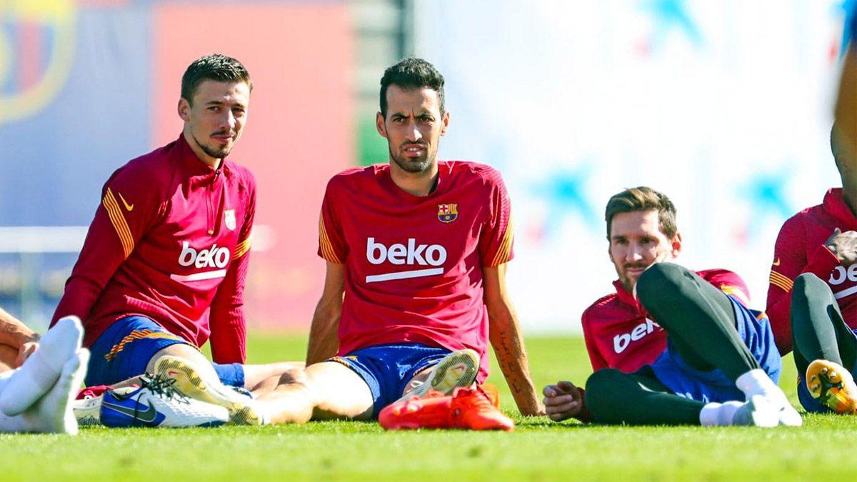 El Manchester City ofertaría 60 millones de euros por Messi