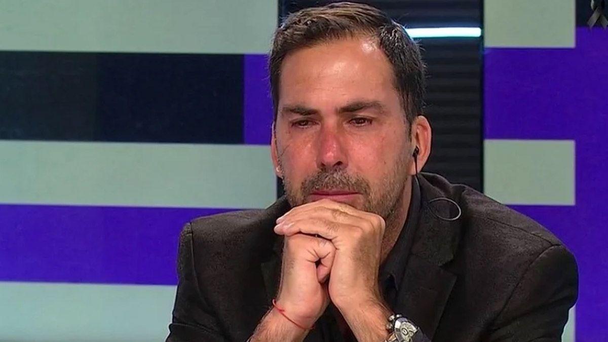 Martín Arévalo destrozó a Los Pumas y defendió a Maradona