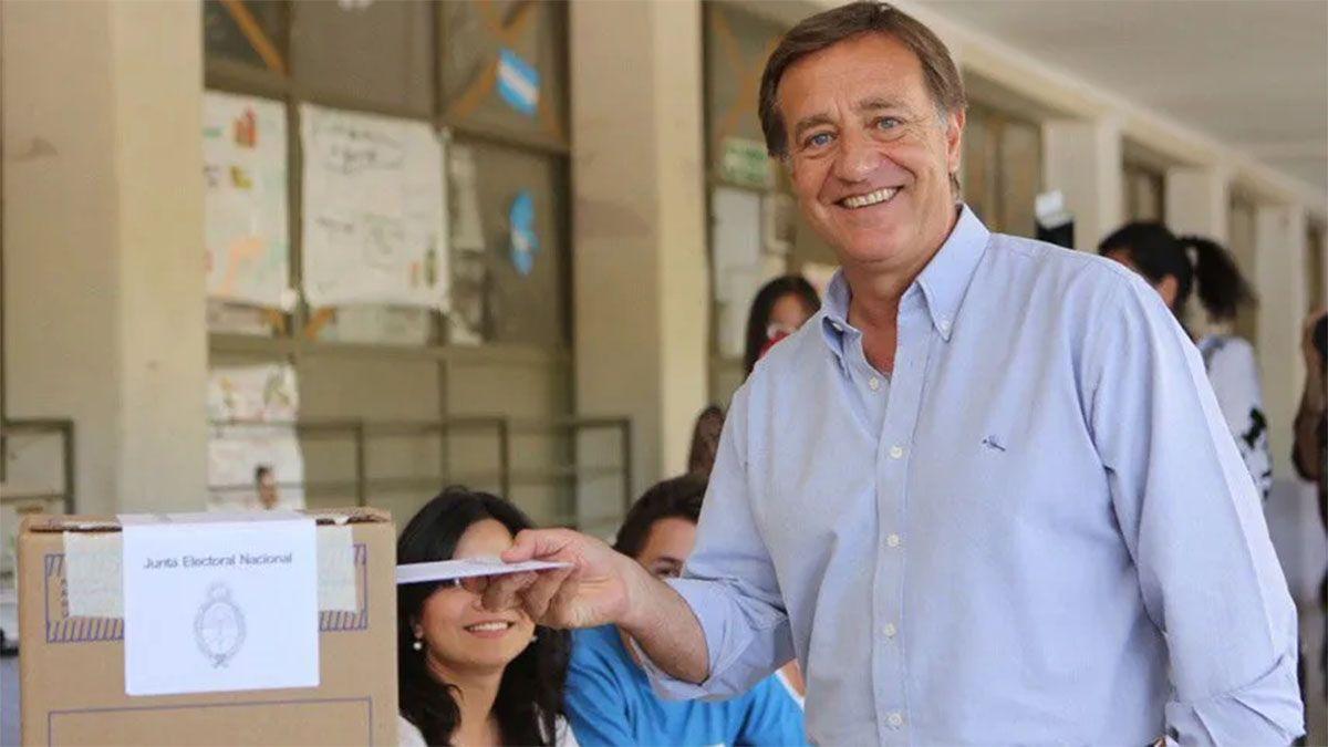 El gobernador Rodolfo Suarez tiene 3 buenas razones para decidir unificar las elecciones legislativas con el esquema de la Nación