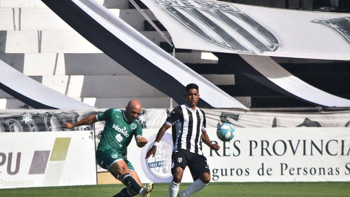 El jugador cada que entra le da mucho juego al equipo de Diego Pozo.