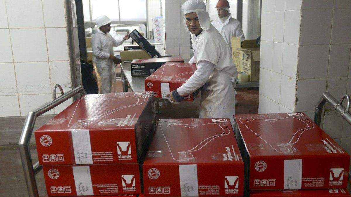 Aduana afirmó que dinamizó el sistema de fiscalización de las exportaciones