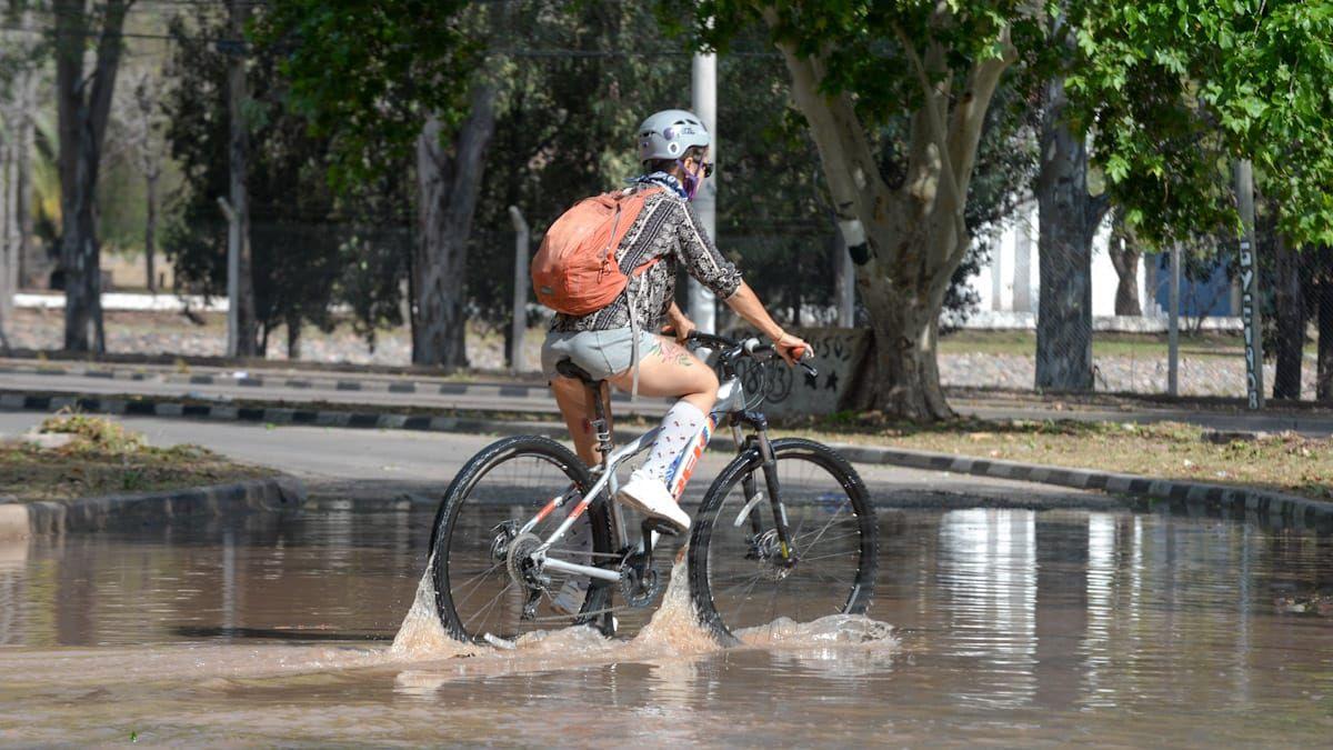 Pronóstico del tiempo: cuándo vuelven la lluvia y las tormentas en Mendoza