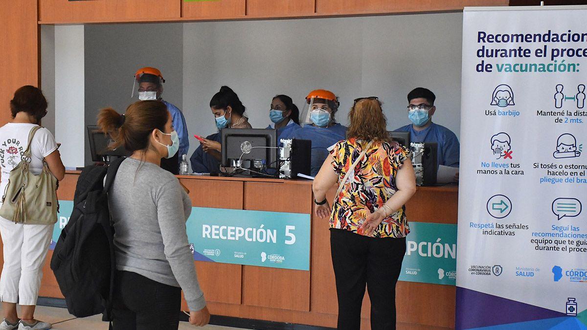 Fueron confirmados 11.765 nuevos casos de coronavirus en Argentina.