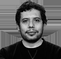 Daniel Calivares | Diario Uno