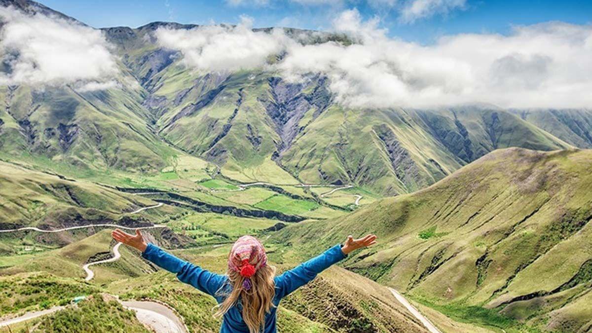Salta es uno de los destinos del país más elegidos por los argentinos en estas vacaciones de invierno.
