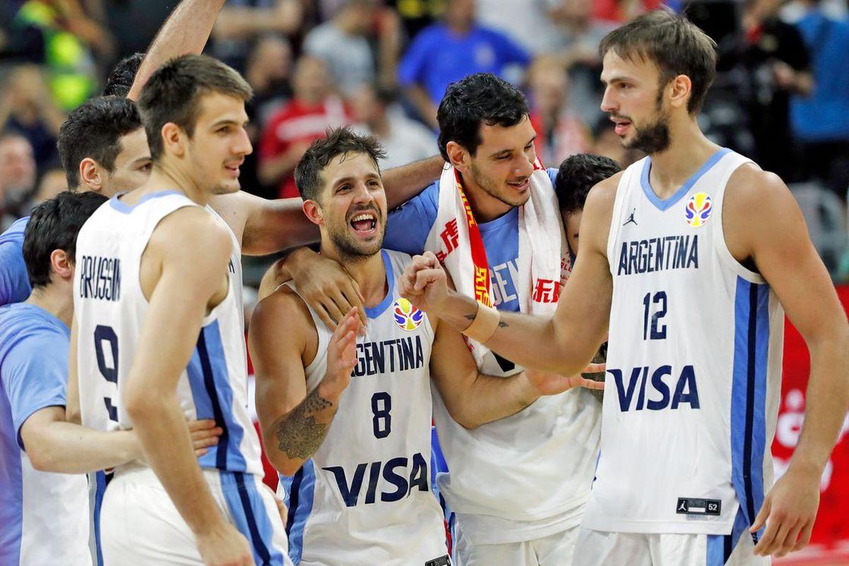 Argentina ya conoce el camino en las Eliminatorias al Mundial de Basquet 2023.
