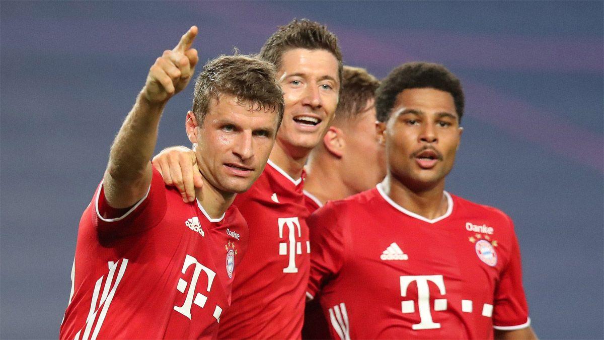 Infantino: Prefiero Boca-Bayern antes que Bayern-Liverpool
