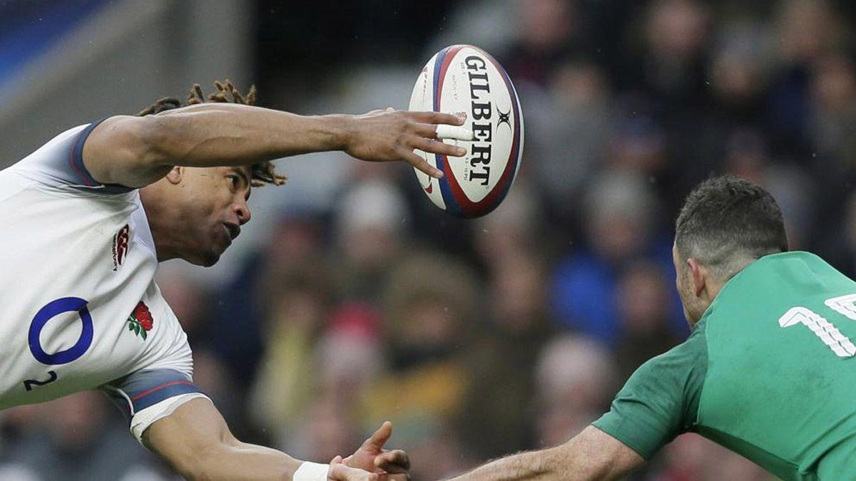 Copa de Naciones de Otoño: Irlanda-Gales abrirán el torneo