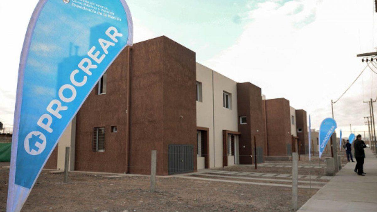 El 29 de septiembre comienza la inscripción. Los requisitos para acceder a una de las 2.800 viviendas.