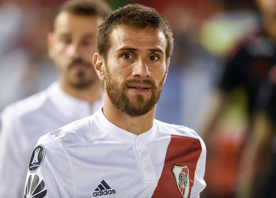 Leo Ponzio anunció su retiro para junio o diciembre