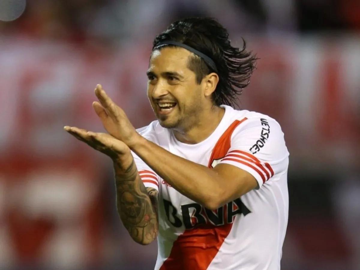 Leonardo Pisculichi se retira: ¡¡Qué viva el fútbol!!