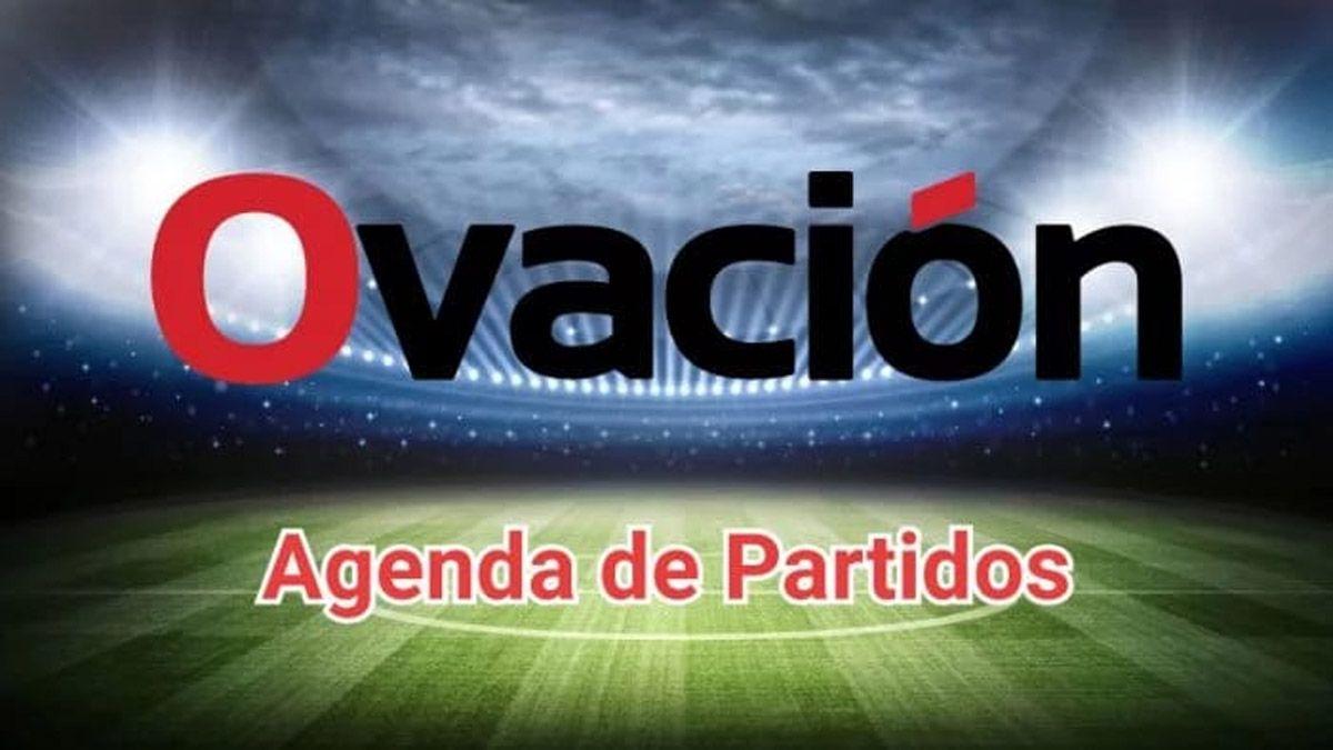 Los equipos mendocinos y una agenda a puro fútbol