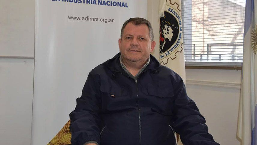 Un empresario amenazó con dispararle en la cabeza a Cristina Fernández