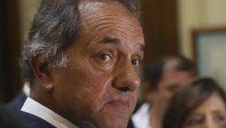 Legisladores mendocinos se cruzaron en las redes por el caso Scioli
