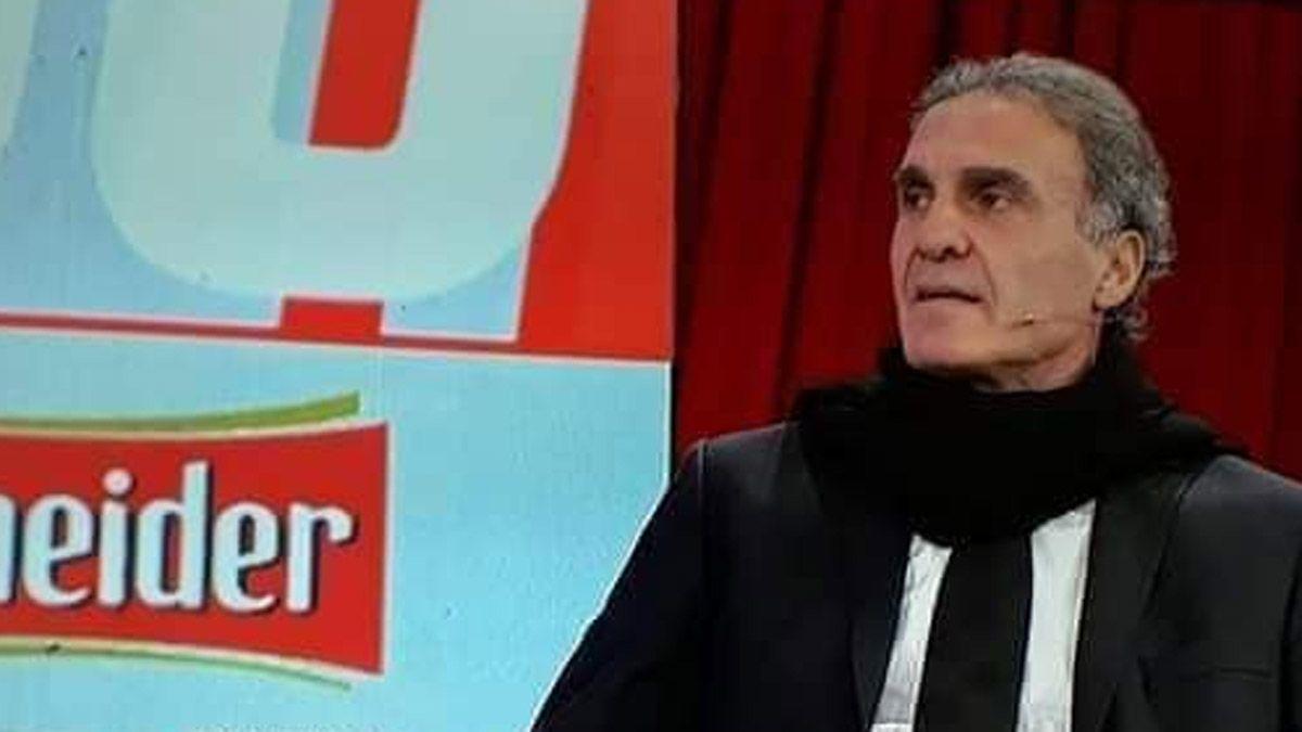 Ruggeri habló de Tevez y disparó contra Riquelme