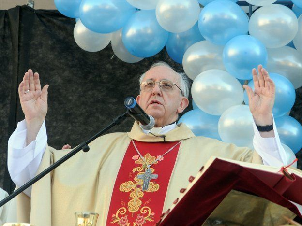 Análisis: Argentina, una gran escuela política para un Papa