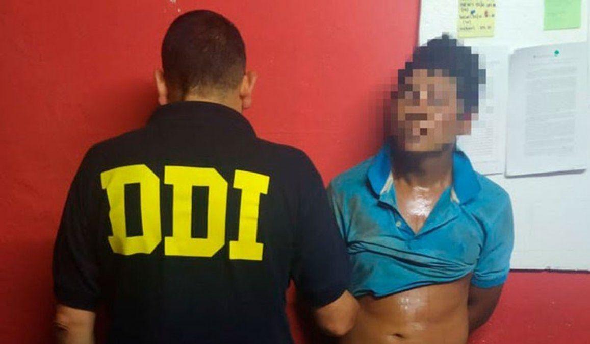 Papá malo, la agarró a mamá con cuchillo: brutal femicidio en Marcos Paz
