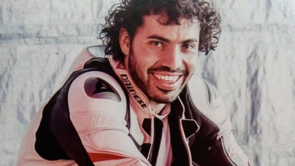Torneo de Speedway para motos en homenaje a Nicolás Viscio