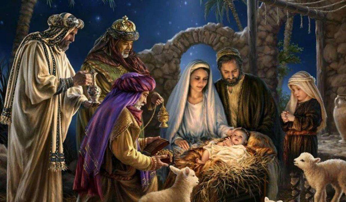 ¿Dónde nació Jesús?