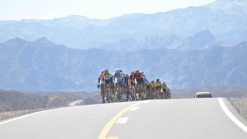 Se presentó la 44° Vuelta de Mendoza, con un exigente recorrido