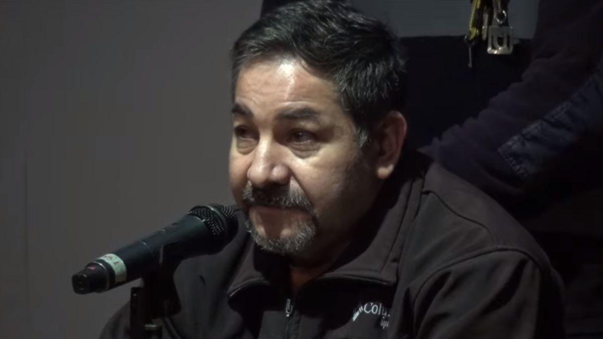 Juan Carlos Guerrero declaró en el juicio por el caso Carleti.