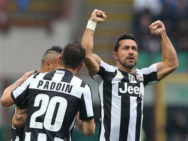 El gol de Palacio no alcanzó y el Inter cayó ante el líder