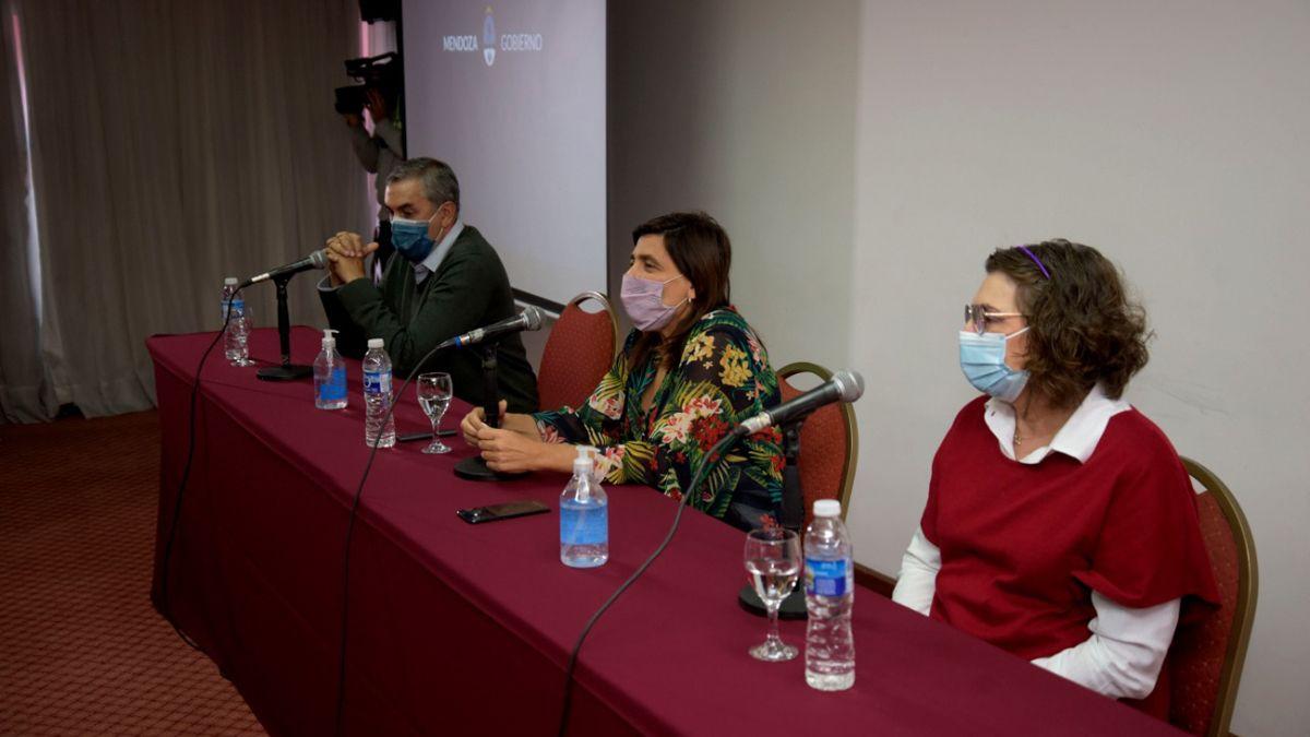 Concursos para promover la industria audiovisual mendocina