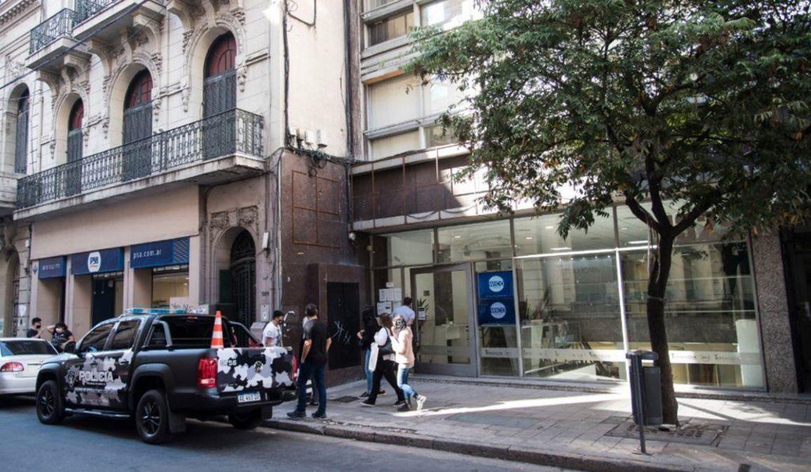 La investigación de un crimen narco en Rosario derivó en la detención de cinco empresarios y allanamientos a financieras