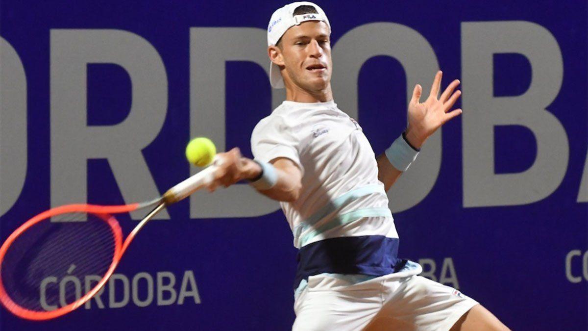 Schwartzman partirá como favorito en el Argentina Open